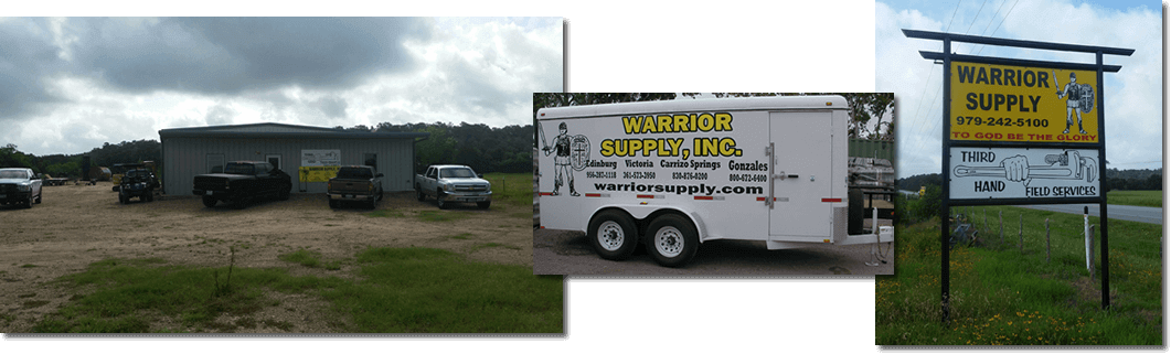 Warriors Supply in La Grange Texas